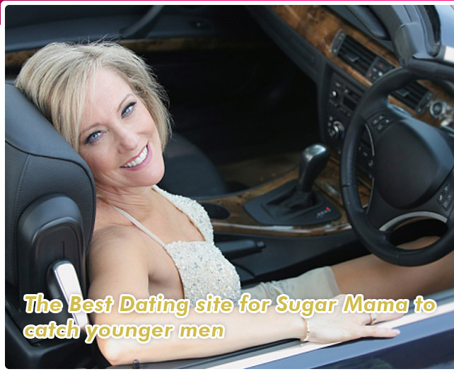 Dating sites sugar momma