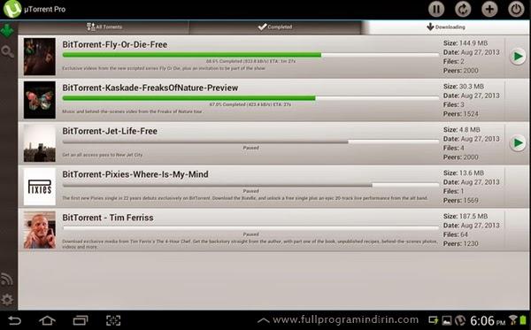 Torrent Downloader - Apps on Google Play