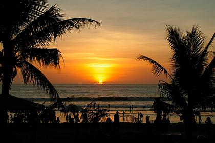 Раскрыт способ добраться дозакрытого Бали