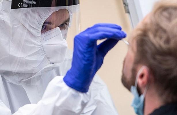 Россия начала переброску вЮжную Осетию госпиталя дляборьбы скоронавирусом