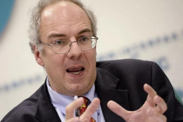 Описать экономическую ситуацию можно только русской буквой, заявили вМВФ