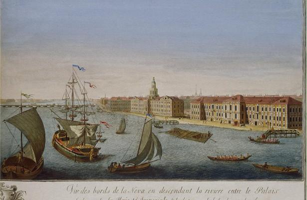 ВВыборге состоится открытие выставки «Барон Людвиг Генрих Николаи»