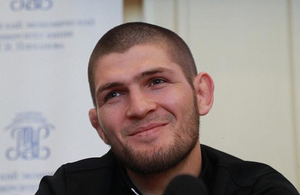 UFCназвал пять лучших бойцов изРоссии