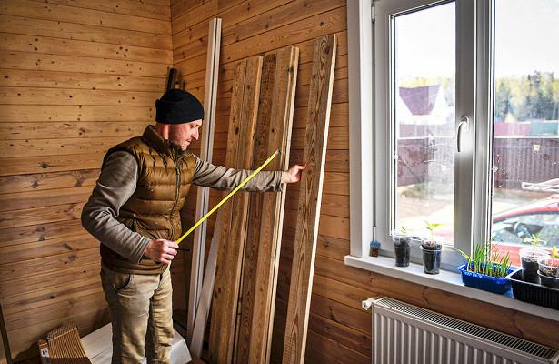 ВДуме предложили собрать данные овсех строящихся частных домах