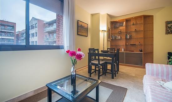 Снять квартиру в барселоне испания