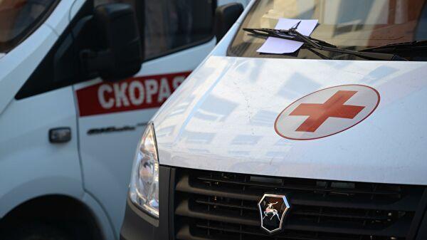 ВХакасии объяснили отказ вгоспитализации пожилой женщины