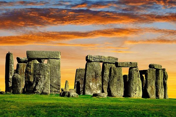 Ученые узнали происхождение камней Стоунхенджа