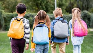 Лишний весобнаружен укаждого пятого школьника вРоссии