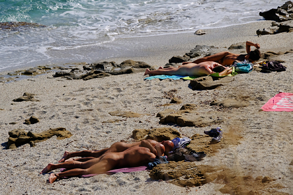 Турист сравнил популярные нудистские пляжи России