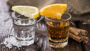 Россиянам назвали лучший алкоголь дляНового года