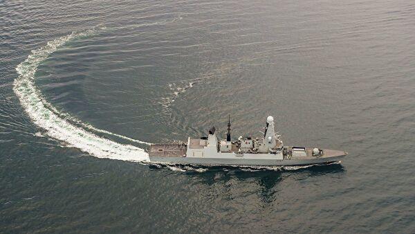 НАТО наращивает силы вЧерном море спомощью Украины