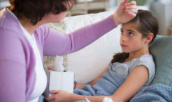 Рвота у ребенка - что делать, лечение, симптомы