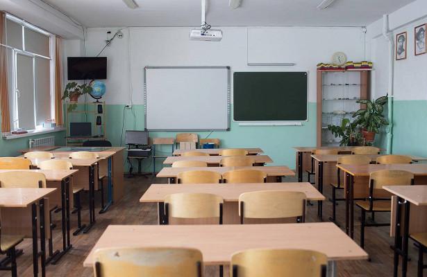 Учительница умерла вовремя урока вКурске