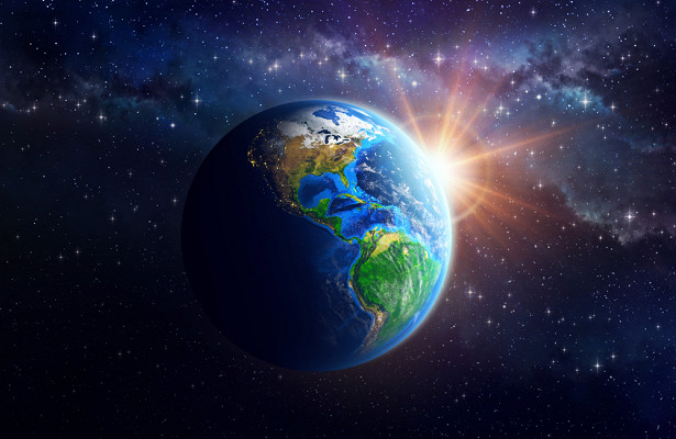 Чтобудет, если Земля начнет вращаться вобратную сторону