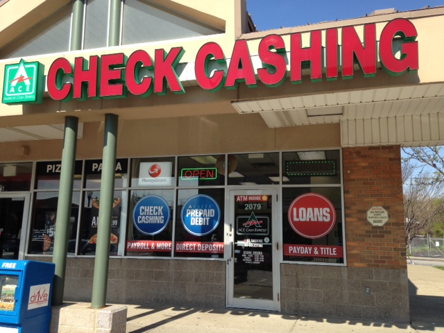 Loan max cleveland heights