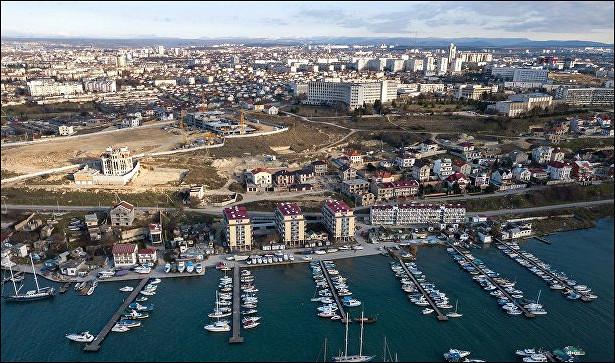 Украина остается основным импортером крымской продукции