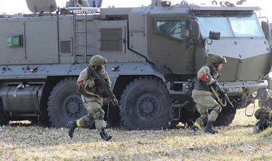 Нафоруме «Армия-2021» вУлан-Удэвпервые продемонстрируют новейший бронеавтомобиль «Тайфун»