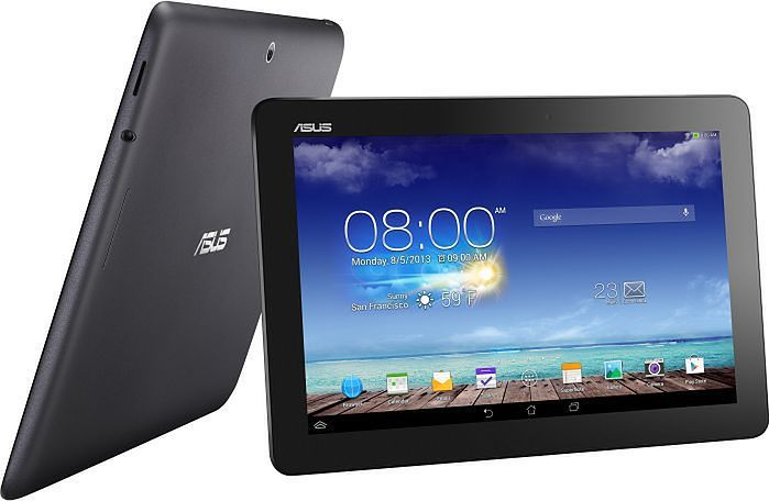 Manuale utente asus tablet
