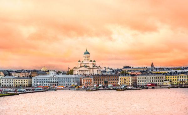 Чтоделать вХельсинки: 9классных идей