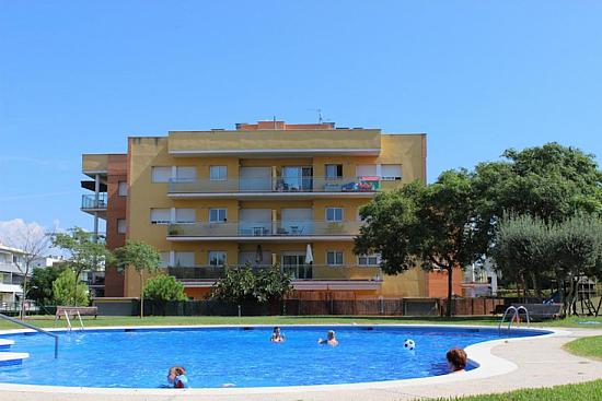 Салоу недвижимость испании недорого