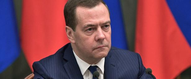Дмитрий Медведев предложил ввести компенсацию заненормированный рабочий день