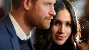 Британцы осудили интервью принца Гарри иМеган Маркл