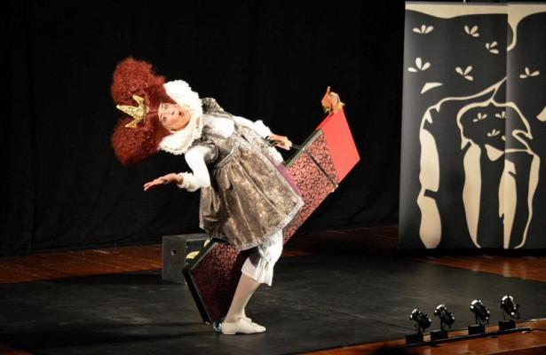 Международный фестиваль спектаклей длядетей «Гаврош» пройдет вМоскве