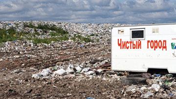 Нарекультивации полигона вКаменке нашли экологические несоответствия