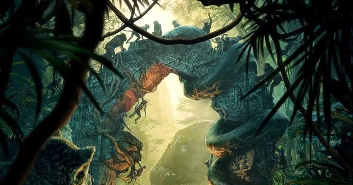 Watch The Jungle Book (2016) Online Free Full Movie