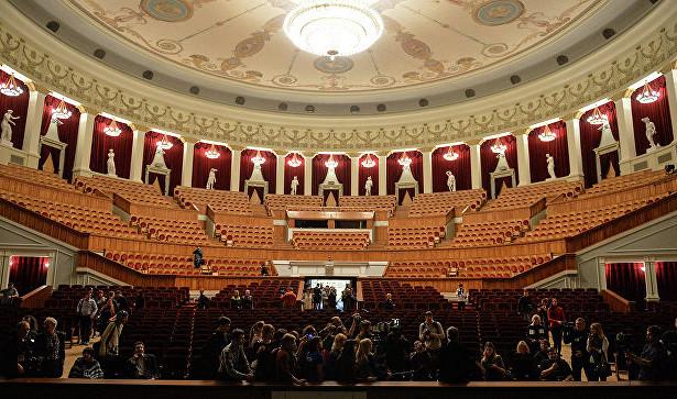 Премьерой 72-госезона новосибирского театра НОВАТ станет «Пиковая дама»