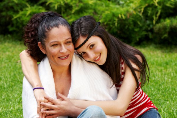 What to do when your teenage daughter is dating an older man