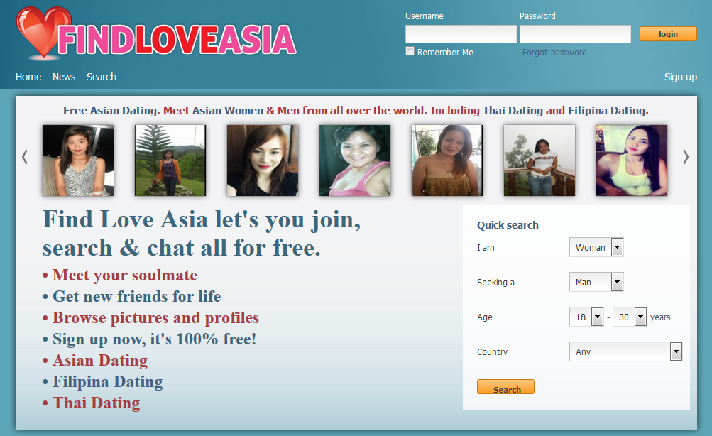 best asian dating free