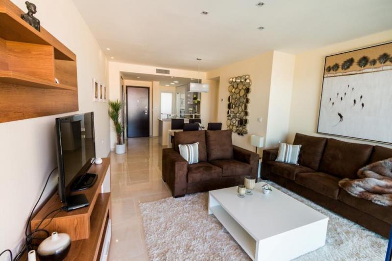 Цена квартиру в испании