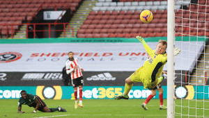 «Тоттенхэм» обыграл «Шеффилд Юнайтед» вматче АПЛ