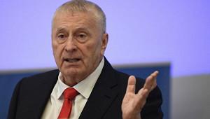 Жириновский озвучил цену, закоторую готов купить памятник Аленке