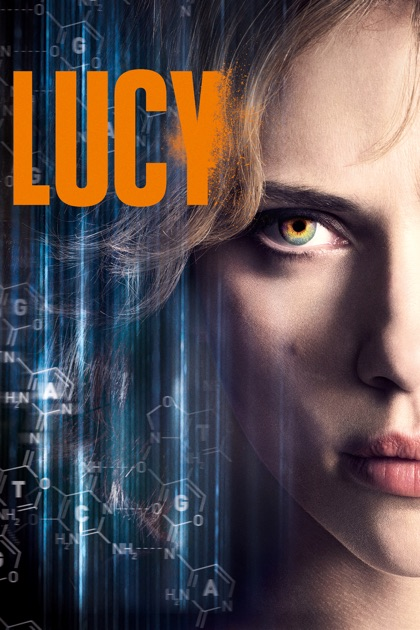 Lucy (2014) Te Altyazılı Full HD izle - Scarlett