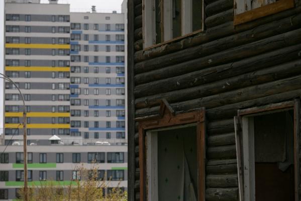 Какврегионах РФпроходит расселение аварийного жилья