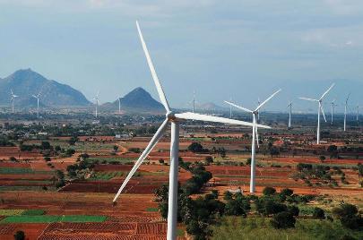 Нарендра Моди расставил приоритеты вэнергетическом развитии Индии