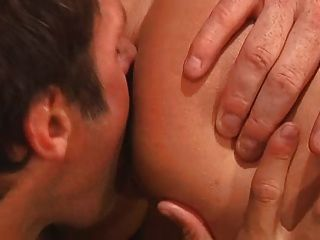 Wifes fucking husbands in ass