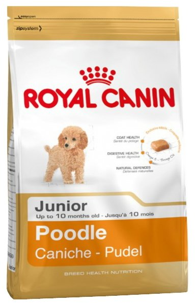 Корм royal canin puppy 34