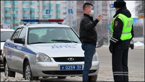 Юрист рассказал оновых штрафах дляавтомобилистов