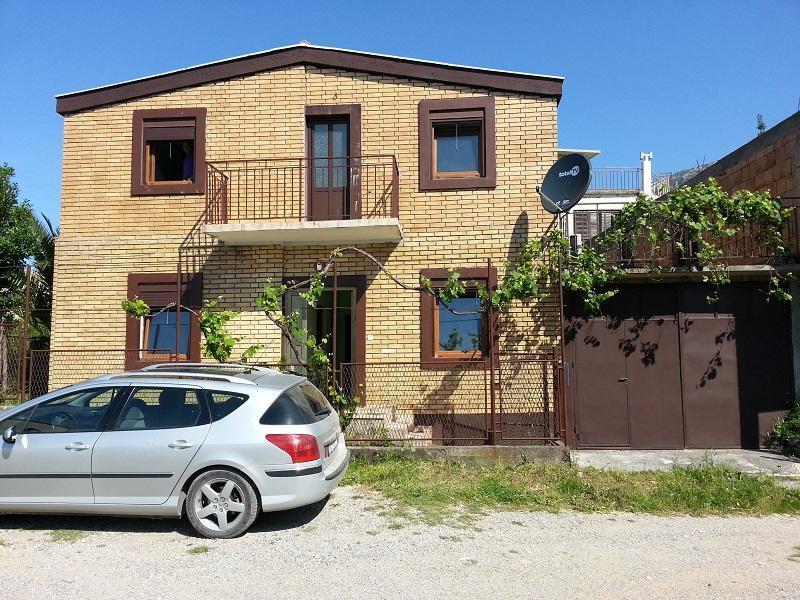 Дом в Волос на берегу моря цены недорого до 125000