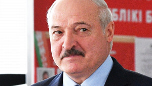 Лукашенко уступил сыну пост главы НОК