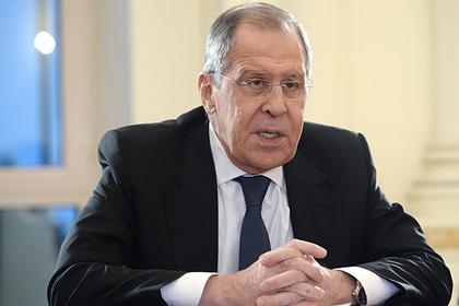 Лавров отказал Западу ввозможности «рулить вмире»