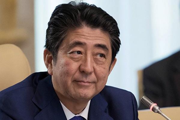 Бывшего премьера Японии Абэзаподозрили врастрате
