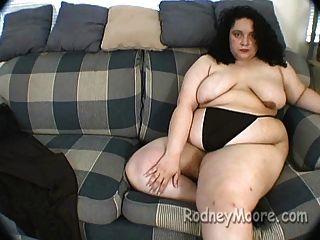 Telling wife fantasy while fucking