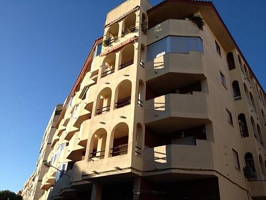 Испании квартиру купить юге