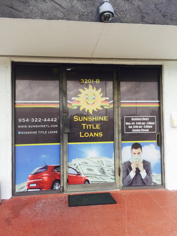 How many payday loans can i have at one time in california photo 8