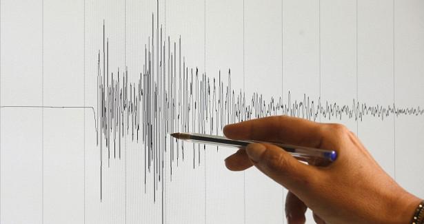 ВМьянме произошло землетрясение магнитудой 5,1