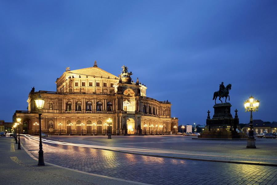 туры по германии из берлина
